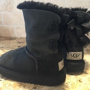 Other - Girls Ugg size 8